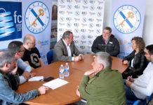Acisa Ribadeo agradece a implicación á Xunta de Galicia coas súas actividades