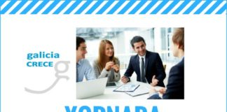 Xornada informativa sobre axudas da Consellería de Economía e Industria do IGAPE