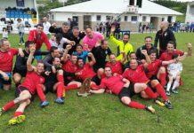 XIII Torneo de Fútbol Veterano Ría de Ribadeo