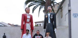 Portada | Acisa organiza o desfile de charangas o 14 de xullo