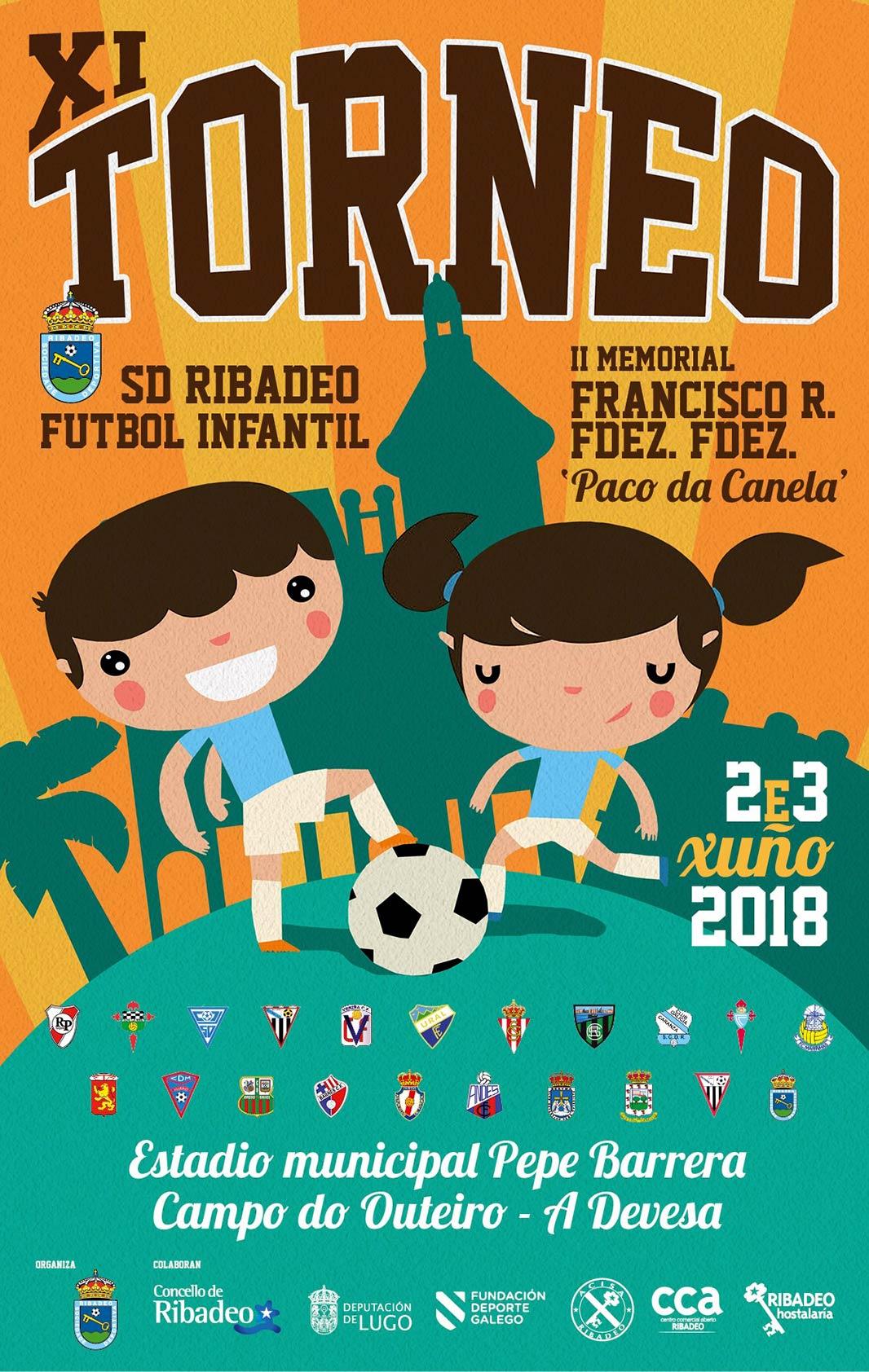 XI Torneo Infantil