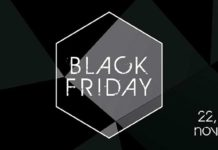 Black Friday en ACISA Ribadeo