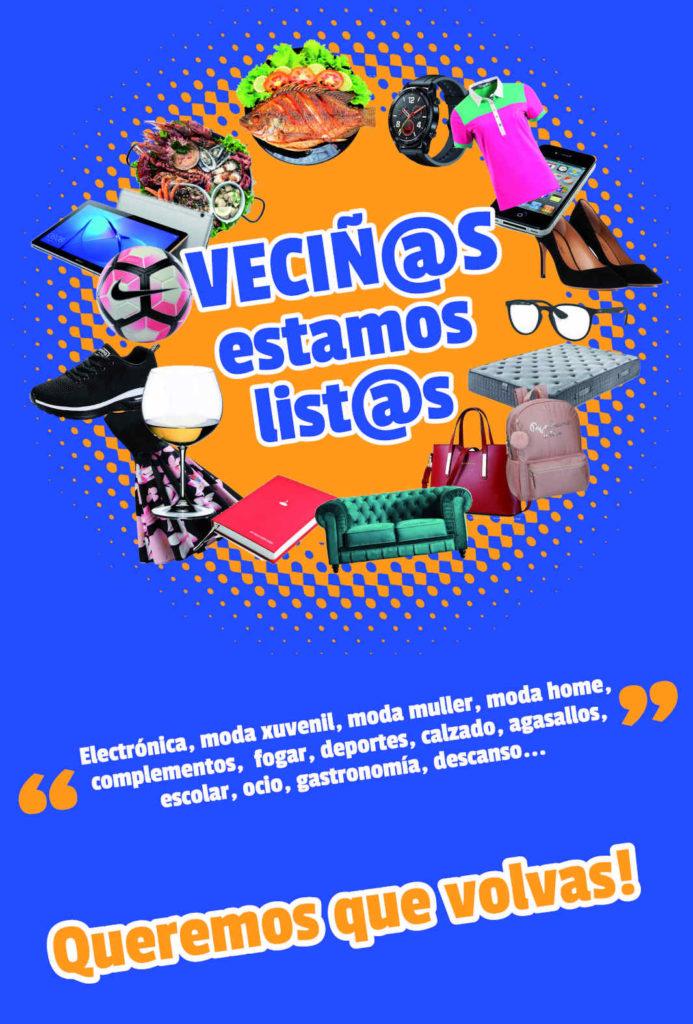 Campaña dirixida á veciñanza do municipio, da Mariña e do occidente asturiano
