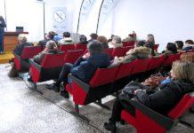 Medio cento de persoas asistiron á xornada técnica sobre a xestión do estrés