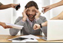 Xornada técnica sobre xestión do estrés