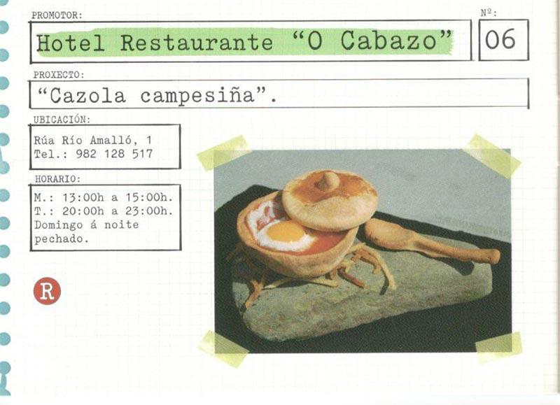 O Cabazo