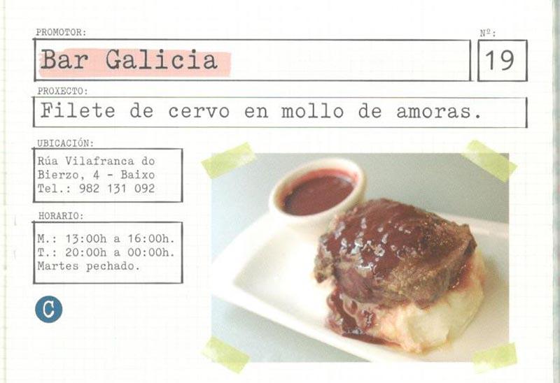 Bar Galicia