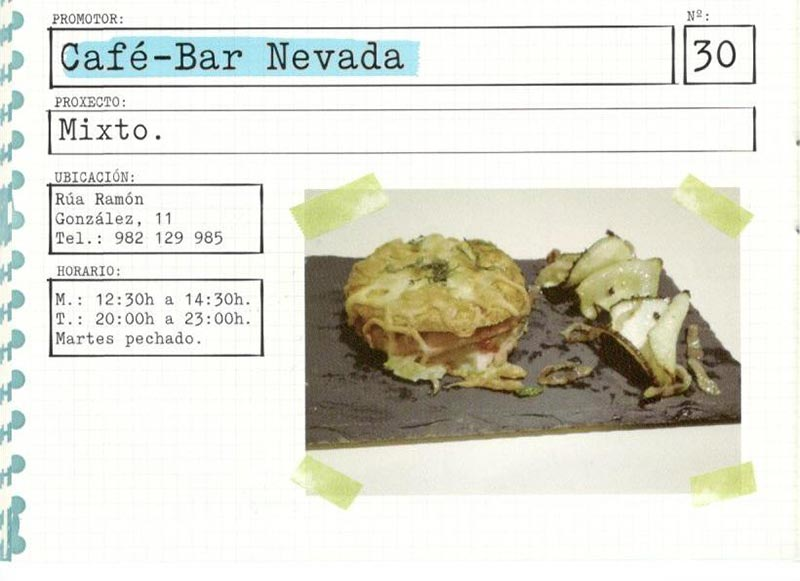 Café Bar Nevada