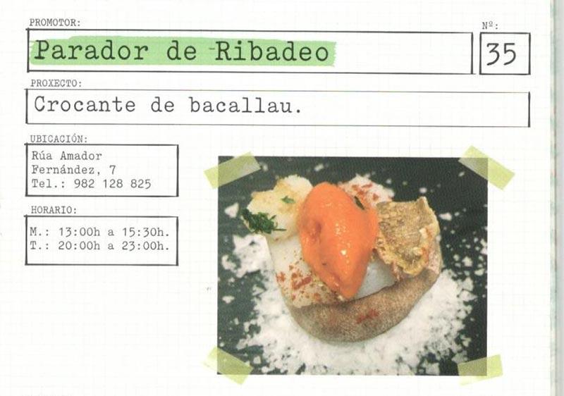 Parador de Ribadeo